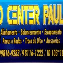 auto center paulista