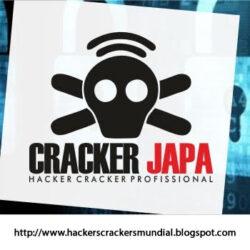 hacker japa
