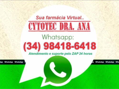 comprar remedio aborto