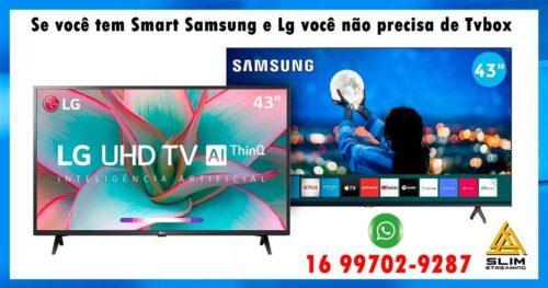 tv smart