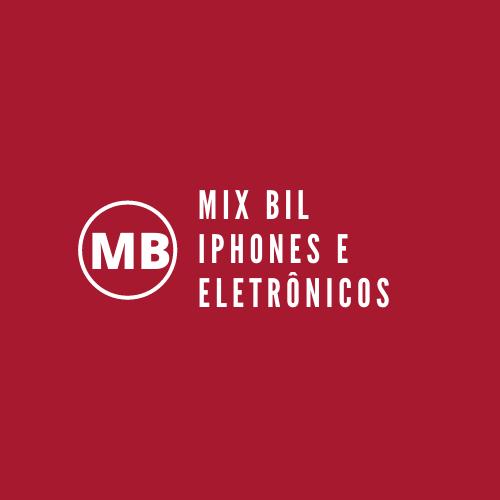 LOGO MIX BIL IPHONES