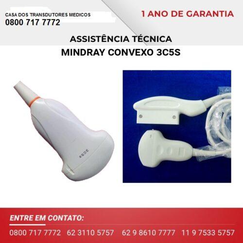 (1)-ASSISTENCIA-TECNICA-TRANSDUTOR-MINDRAY-CONVEXO-3C5S